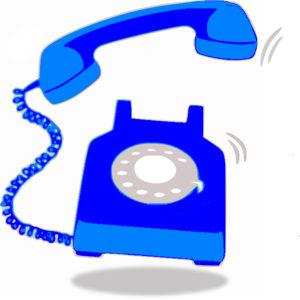 Nos coordonnées afin de nous contacter, pour connaître nos disponibilités ou avoir des renseignements.