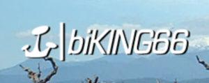 Voici un site avec les informations concernant la pratique du VTT dans les Pyrénées Orientales. Découvrez notre département avec le calendrier des courses et randonnées.