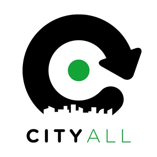 Lien pour télécharger l'application Cityall afin d'être informé des évènements et animations sur la commune d'Amélie les Bains.