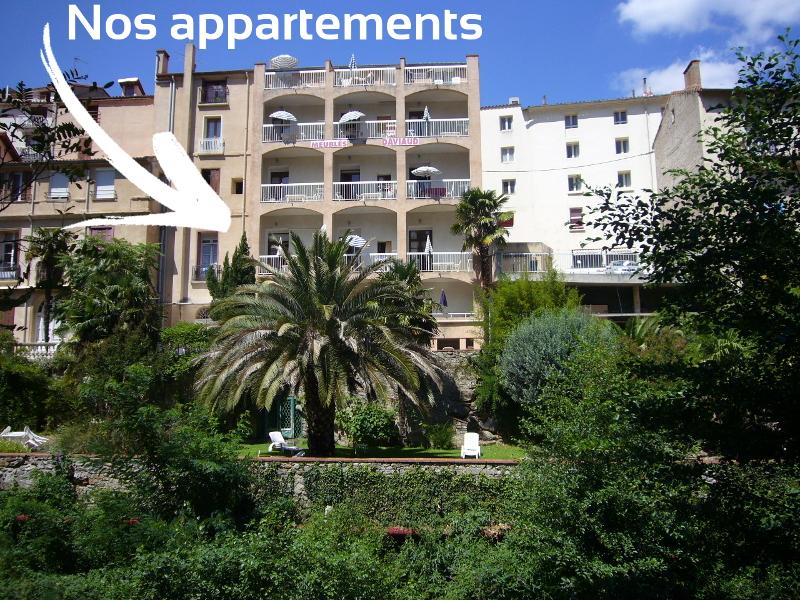 Astuces pour l'organisation de votre cure : la priorité est de trouver un appartement.