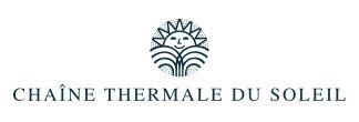 Logo de la chaîne du thermale du soleil à Amélie les Bains.