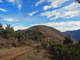 La randonnée du Pilon du Belmatx se fait au départ de la place Arago à Amélie les Bains et dure environ 7h heures aller et retour. La distance à parcourir est de 20 km.