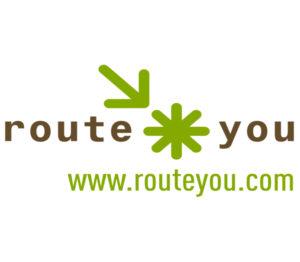 Voici un site avec la carte du département qui vous propose plusieurs itinéraires possibles en sélectionnant une localité.